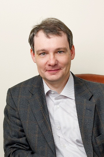 Психолог Бордуков Олег